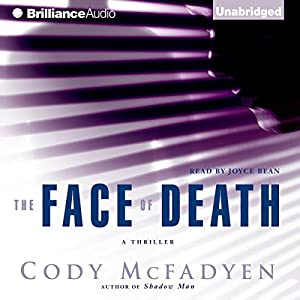 The Face of Death | [Cody McFadyen]
