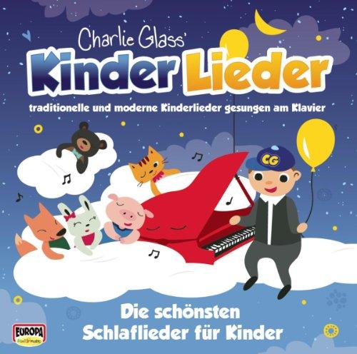 Kinder Lieder - Die Schonsten Schlaflieder Fur Kinder