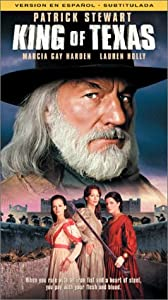 King of Texas [VHS]