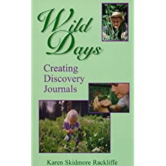 Wild Days: Creating Discovery Journals