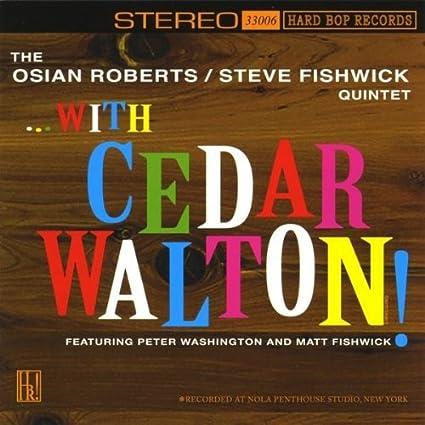 Meets Cedar Walton