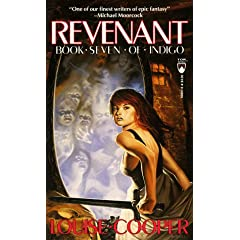 Revenant (Book Seven of Indigo) by Louise Cooper