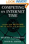 Competing On Internet Time: Lessons F...
