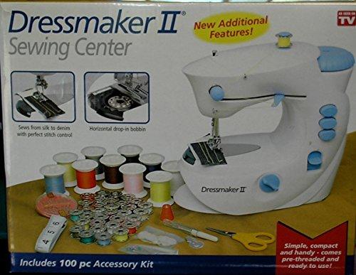 EuroPro 40 Dressmaker II Sewing Center Reviews Best Sewing Machine Beauteous Dressmaker Sewing Machine Reviews