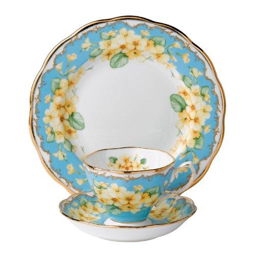 Sentiment Teas Love Teacup Set (Set of 3)