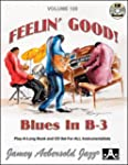Feelin'good-Blues in B-3