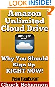Amazon Unlimited Cloud Drive