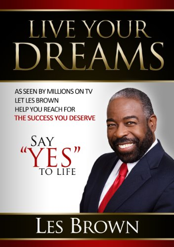 les brown you deserve Something we hope you'll especially enjoy: fba items qualify for free shipping and amazon prime if you're a seller, fulfillment by amazon can help you increase your sales we invite you to learn more about fulfillment by amazon.