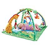 Fisher Price - K4562 - Eveil - Tapis de La Junglepar Fisher Price