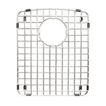 FBGG1114 Stainless Steel Custom Fit Sink Grid for select FrankeUSA sink models