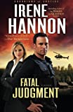 img - for Fatal Judgment (Guardians of Justice, Book 1) (Volume 1) book / textbook / text book