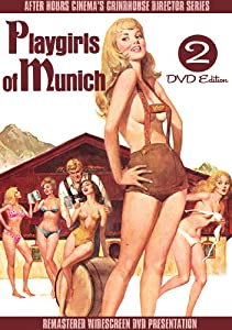 Playgirls of Munich: Grindhouse Director Series Edition