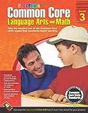 Common Core Math and Language Arts, Grade 3