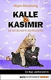Image of Kalle und Kasimir - Die rätselhafte Wahrsagerin: Ein Mops- und Katzenkrimi (Das tierische Detektiv-Duo 2)