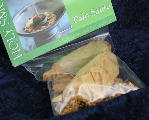 Palo Santo, 20 g Tütchen