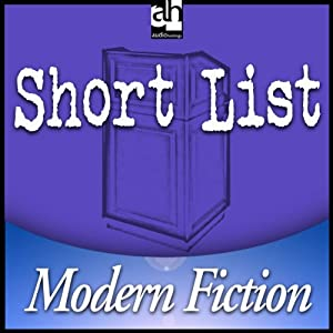 Short List: A One-Eyed Mack Novel | [Jim Lehrer]