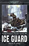 Ice Guard (Warhammer 40,000 Novels: Imperial Guard) (1844166090) by Lyons, Steve