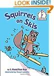 Squirrels on Skis