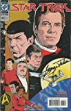 George Takei Signed 1994 Star Trek #65 Comic Book - Autographed NHL Magazines