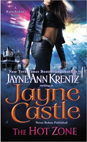 The Hot Zone by Jayne Castle