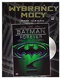 Batman Forever (digibook) [DVD]+[KSIÄÅ»KA]