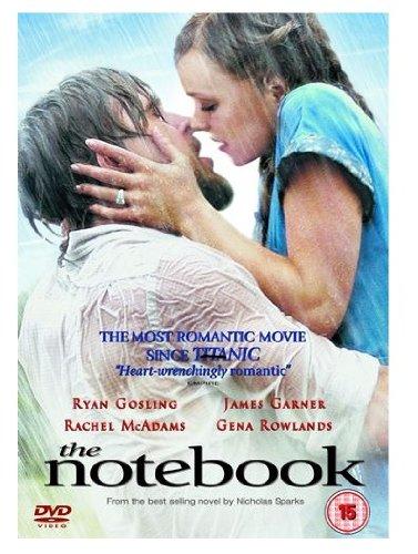 Notebook [Edizione: Regno Unito]