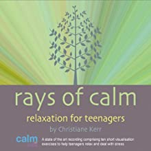 Rays of Calm (       UNABRIDGED) by Christiane Kerr
