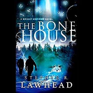 The Bone House Audiobook