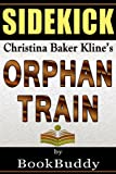 Orphan Train: by Christina Baker Kline -- Sidekick