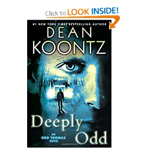 Koontz' 'Deeply Odd' is Deeply Satisfying