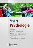 Psychologie - David G. Myers