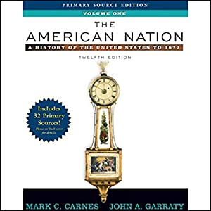 VangoNotes for The American Nation, 12/e Audiobook