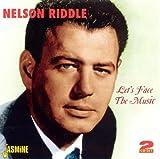 echange, troc Nelson Riddle - Let'S The Face