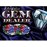 Reiner Knizia's Gem Dealer: The Gem Collection Game
