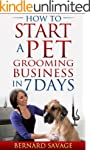 How To Start A Pet Grooming Business...