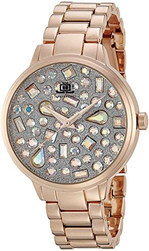 Orologio donna da polso JLO Jennifer Lopez JL-2930PKRG