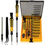 GoodQbuy� 45 in 1 Portable Opening Ma...