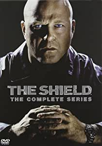 The Shield: The Complete Collection