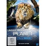Seen on IMAX: Unser