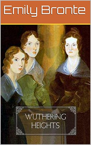 Bronte, Charlotte - Wuthering Heights (Annotated)