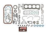 Evergreen FS22001 75-80 Toyota Corona Pickup Celica 2.2L SOHC 8V 20R Full Gasket Set