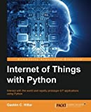 img - for Internet of Things with Python book / textbook / text book