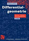 img - for Differentialgeometrie (German Edition) book / textbook / text book