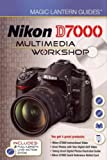(Nikon D7000 Multimedia Workshop [With 2 DVDs]) By Lark Books (Author) Hardcover on 05-Apr-2011 Lark Books