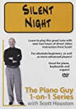 The Piano Guy 1-on-1 Series - Silent Night