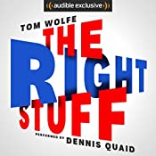 The Right Stuff | [Tom Wolfe]