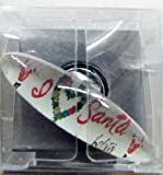Santa Barbara Design Studio Lolita 55855 I Love Santa Corkscrew
