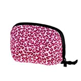 Picture Of <h1>Fisher Price Kid Tough Digital Camera Case &#8211; Pink Leopard</h1>