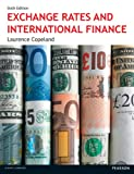 img - for Exchange Rates and International Finance 6th edn book / textbook / text book