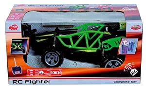 Dickie RC Fighter